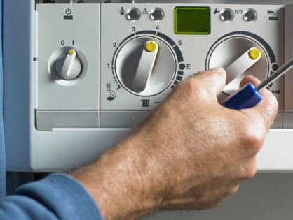 Boiler Health Checks and Repairs