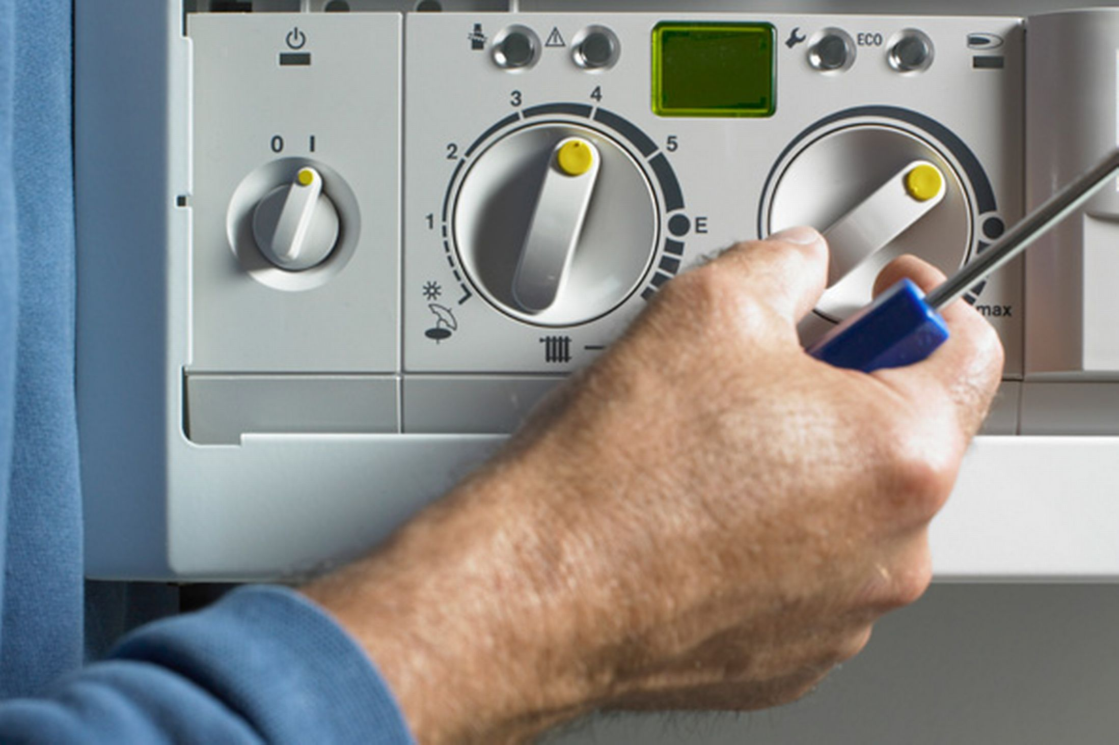 Boiler Health Checks & Repairs